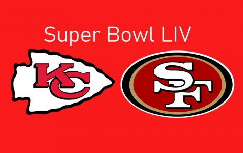 The Kansas City Chiefs and San Francisco 49ers will face off in Super Bowl LIV Sunday, Feb. 2.
