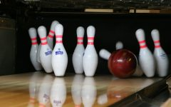 Boys bowling strikes down Brandon, competes in tournament