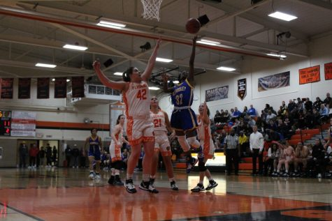 Hornets scrape playoff victory over Brother Rice