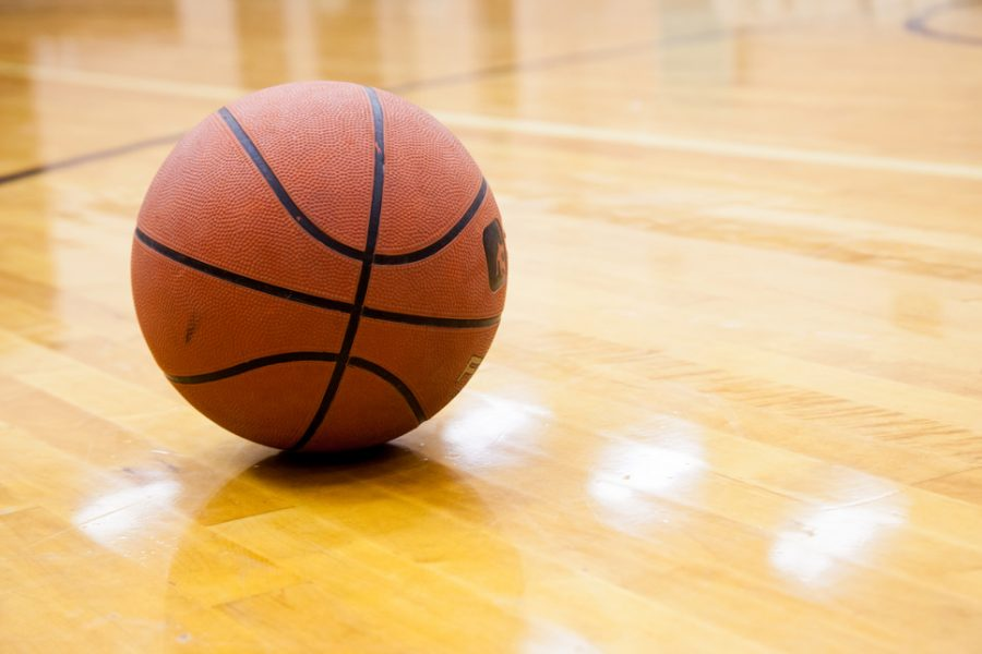 Girls basketball lost to Fenton in overtime Friday, Feb. 14.