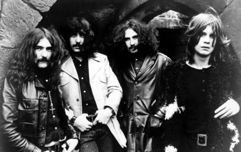 'Black Sabbath' turns 50