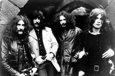 """Black Sabbath"" turned 50 Thursday, Feb. 13."
