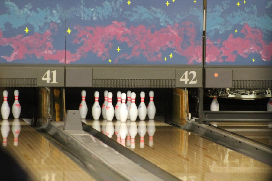 Boys bowling beat