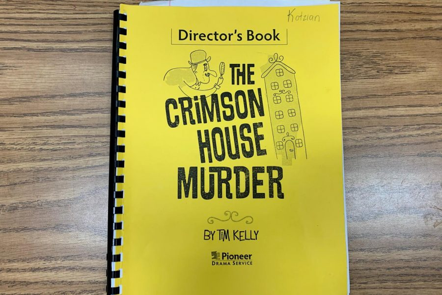 Students+will+perform+%22The+Crimson+Murder+House%22+in+the+auditorium+Thursday%2C+Feb.+6%2C+through+Saturday%2C+Feb.+8.