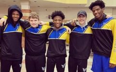 Wrestlers qualify for state tournament