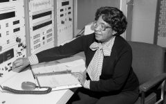 Black History Month: Jackson blazed trails in science