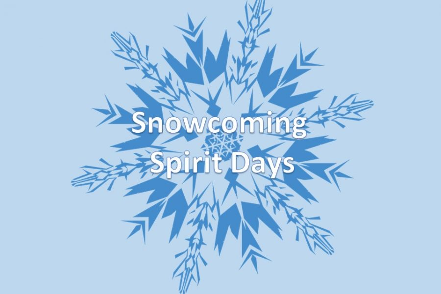 Students+will+participate+in+spirit+days+during+snowcoming+week.