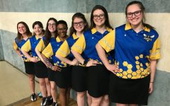 Girls bowling wins 11th-consecutive Metro League title