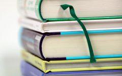 Kearsley dedicates book nook in honor of Wartella