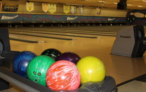 Girls bowling will compete in state final
