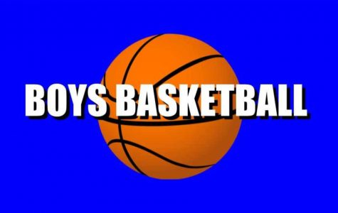 Boys basketball finishes Metro League season