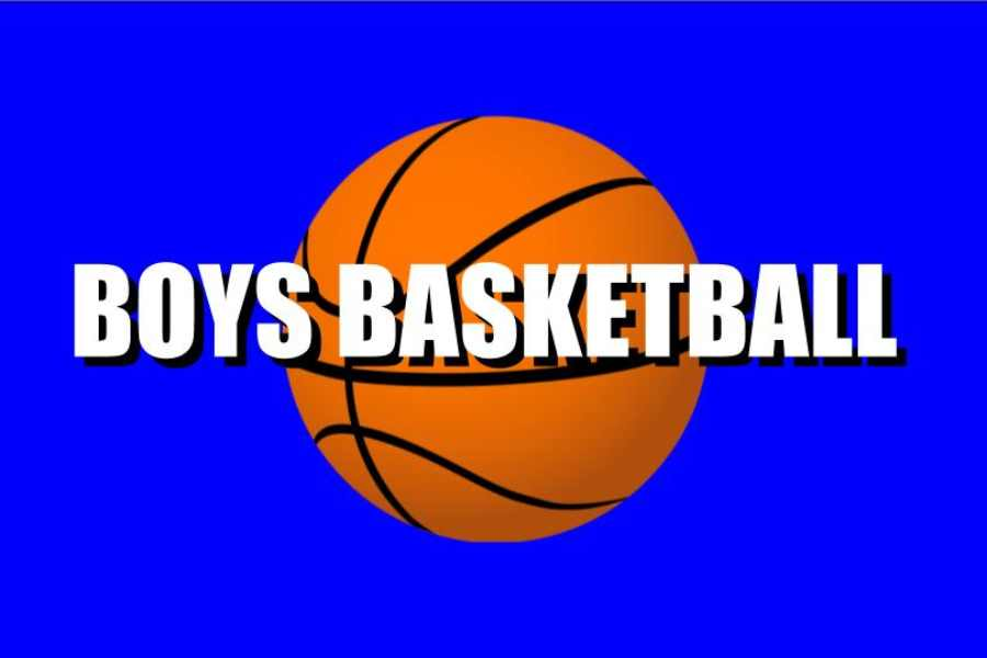 Boys+basketball+finished+its+Metro+League+season+with+a+1-9+record.