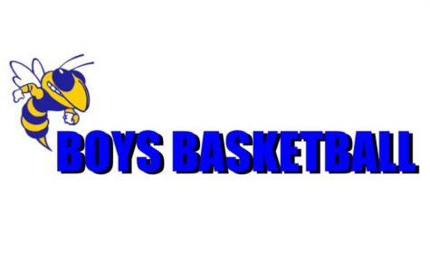 Boys basketball beat Bad Axe Tuesday, March 3.