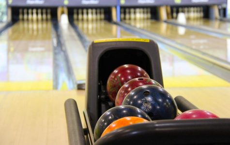 Boys bowling misses state tournament