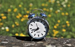 Clocks will leap forward for Daylight Saving Time