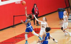 Girls basketball ends season
