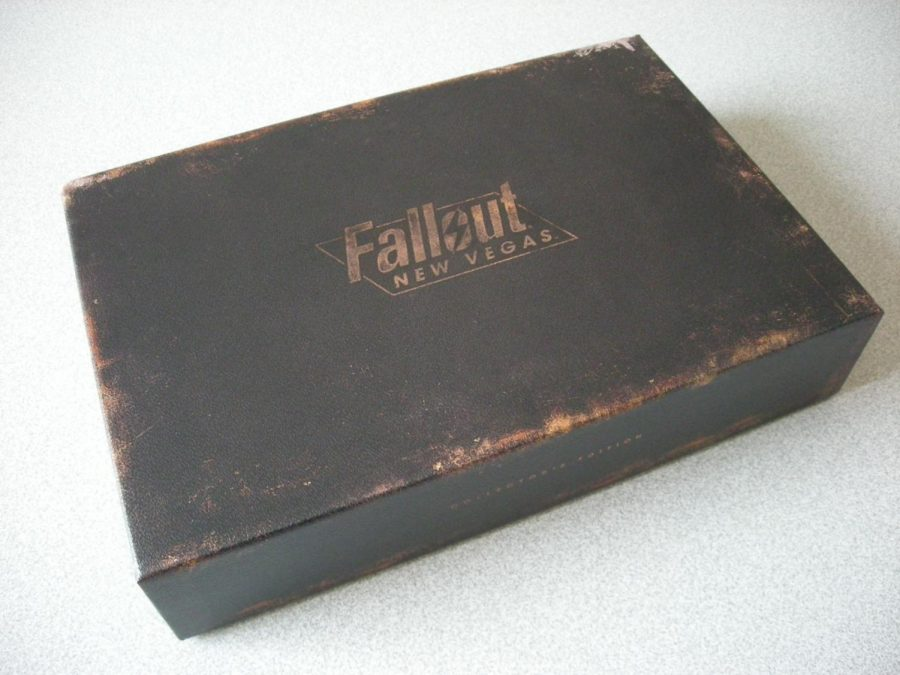A collectors edition of