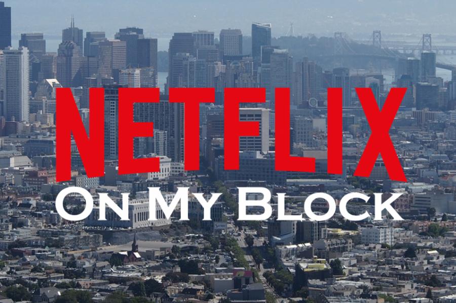 The third season of Netflix original