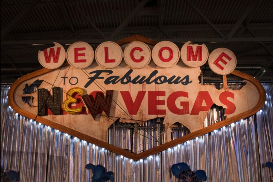 'Fallout: New Vegas' proves timeless