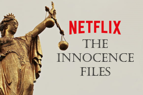 """The Innocence Files"" details the efforts of the Innocence Project to exonerate wrongfully-convicted prisoners."
