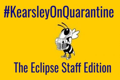 The Eclipse starts off its photo challenge with staff pictures.