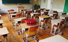 The CDC released new guidelines for reopening schools that involve social-distancing May 19.