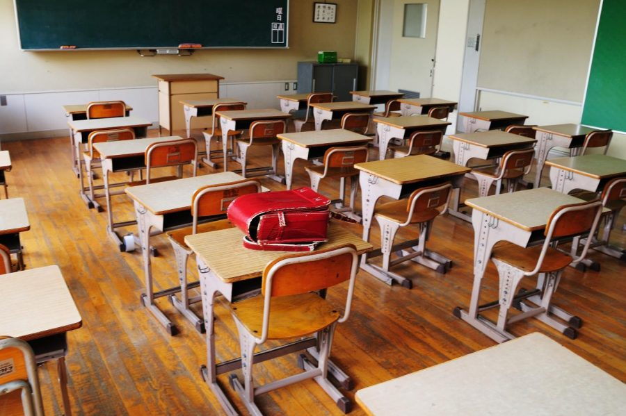 CDC releases guidelines for reopening schools