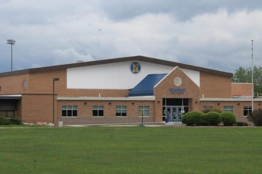 Kearsley plans to return to school five days a week after spring break starting on Monday, April 5.