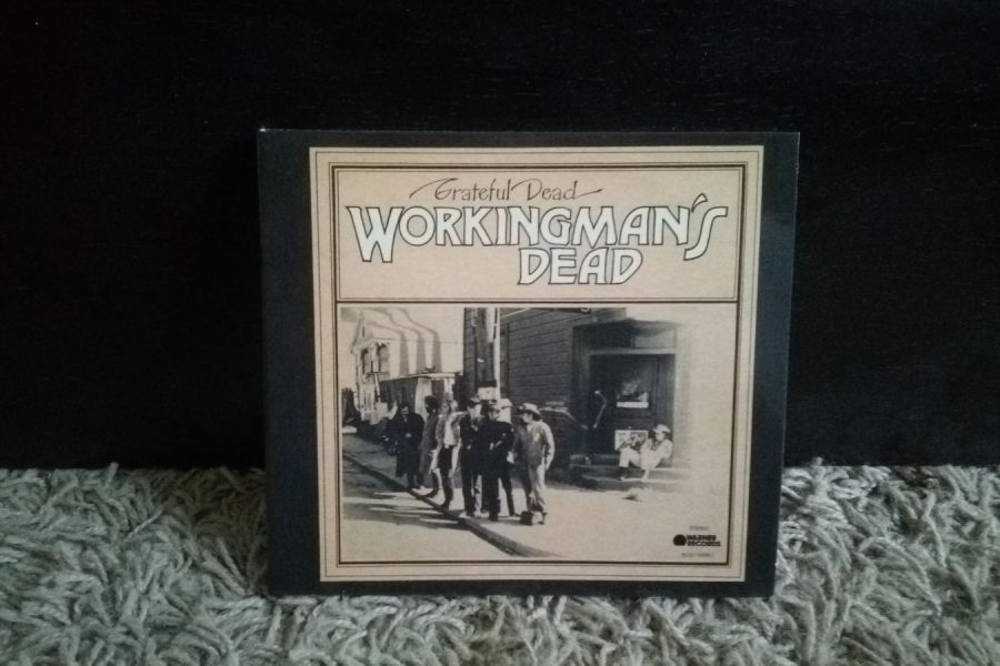 'Workingman's Dead' will hit golden anniversary