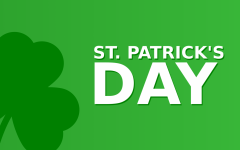 St. Patrick's Day is celebrated world wide.