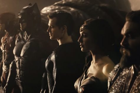 'Zack Snyder's Justice League' gives hope for more