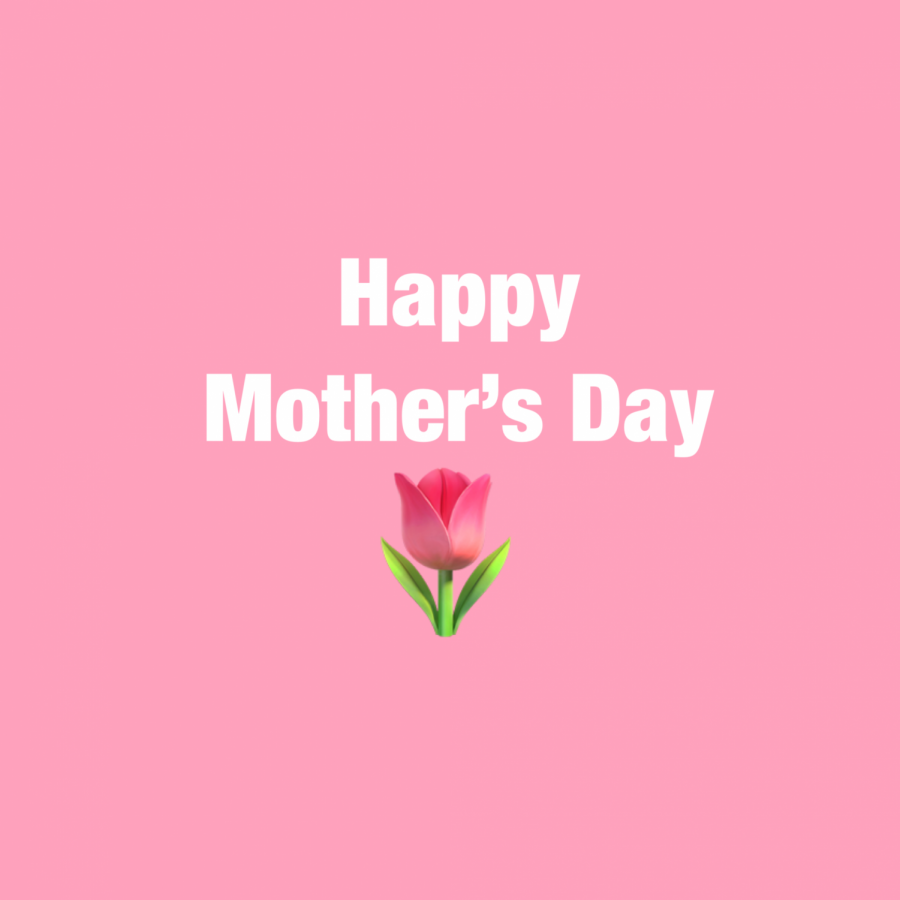 Mothers Day is Sunday May 9th, 2021