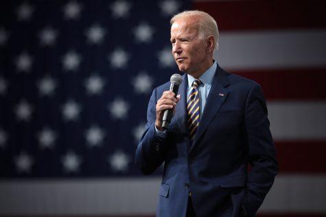 President Joe Biden presented the Americans Job Plan to Congress March 31.