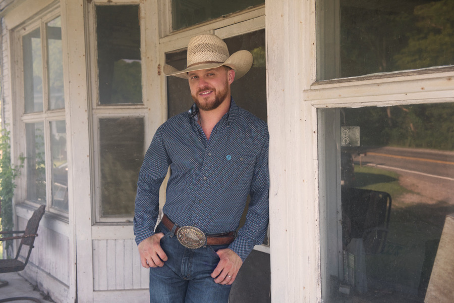 """Cody Johnson Claims New Album is """"Too Country for Country"""""""