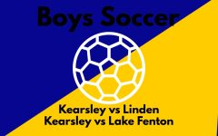 The Hornets take victory against Linden and ties with Lake Fenton.