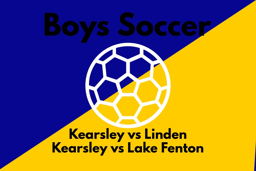 Boys soccer stings Linden; ties with Lake Fenton