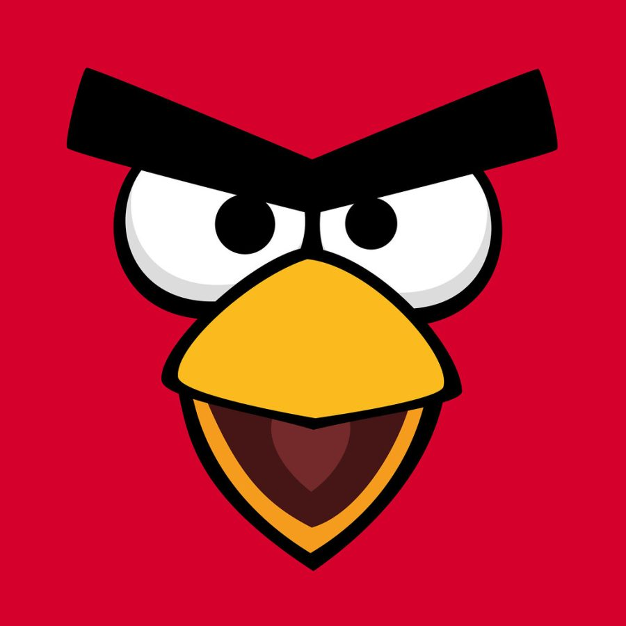 Top 5 Angry Birds